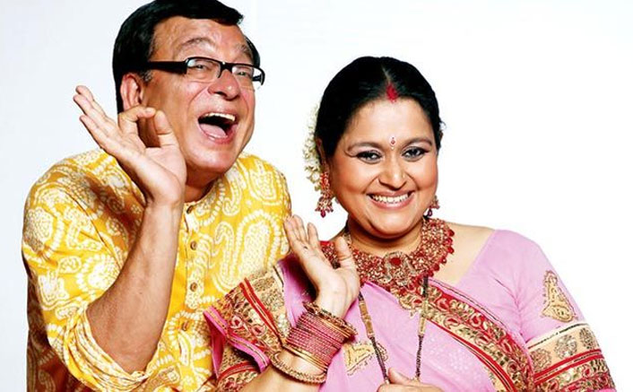 WHAT? Supriya Pathak Was Worried Playing Hansa In Khichdi, Read To Know Why