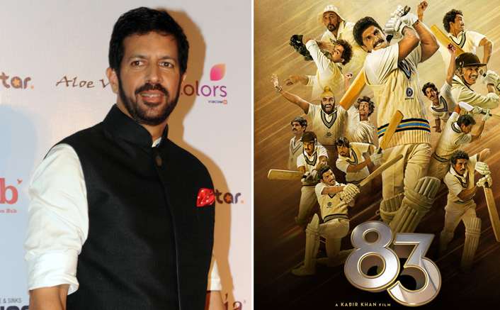 "'83 Director Kabir Khan On Bollywood Not Standing Up For Social Issues: ""It Is Not A Club..."""