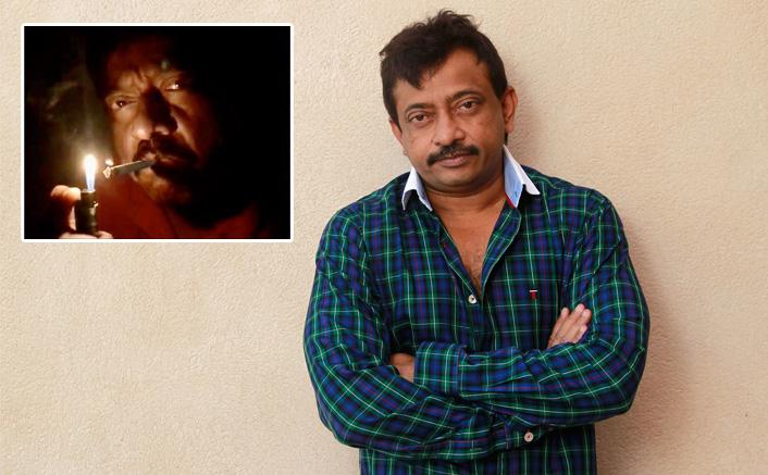 #9Baje9Minute: Ram Gopal Varma Lights A Cigarette Rather Than A Candle Gets Trolled For Mocking A Good Initiative