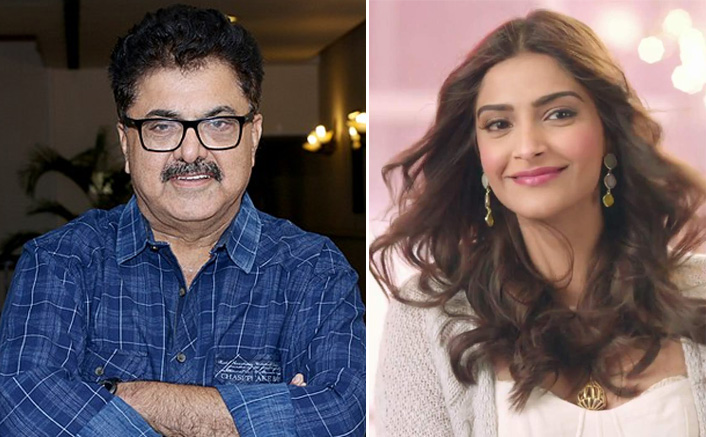 #9baje9minute: Sonam Kapoor & Ashoke Pandit Indulge In A Twitter Debate, Later Tells The Actress To State Her Views On Tabligi Jamaat Controversy