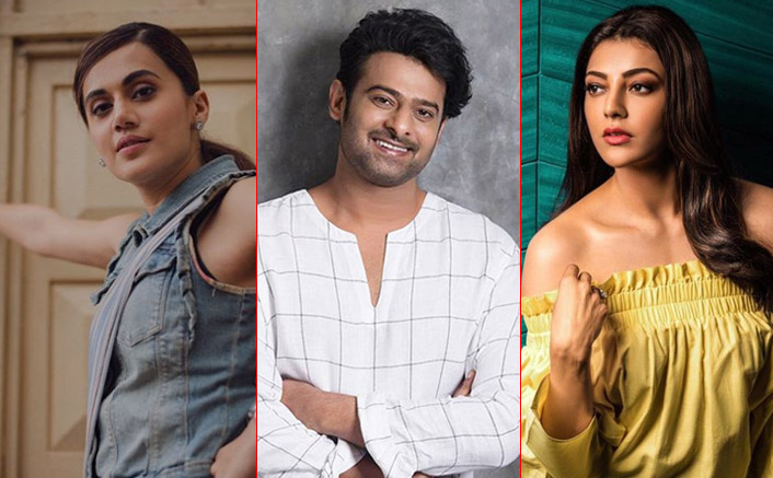 #9yearsOfMrPerfect Trends As Prabhas, Kajal Aggarwal &Taapsee Pannu Fans Celebrate On Twitter On Occasion Of The Film's 9th Anniversary