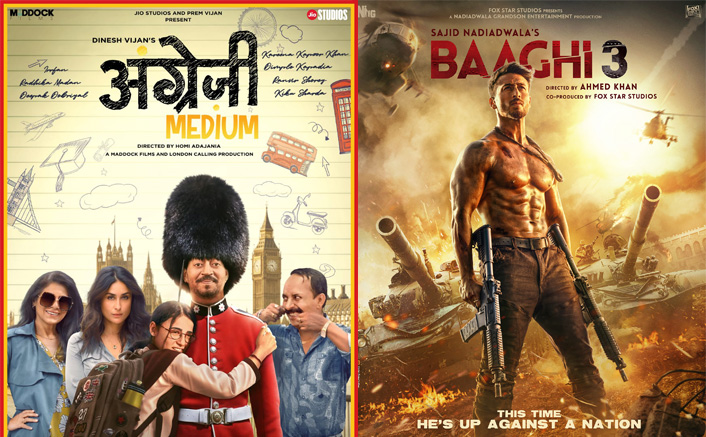 After Irrfan Khan's Angrezi Medium, Tiger Shroff's Baaghi 3 To Have A Digital Release?