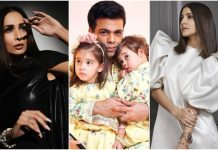 Karan Johar's Kids Disapprove His Version Of Channa Mereya & Malaika Arora, Anushka Sharma Can't Help But Agree!