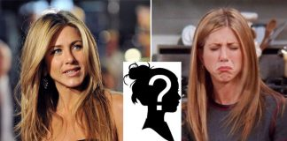 FRIENDS Trivia #6: Not Jennifer Aniston, THIS Actress Was The First Choice For Rachel!