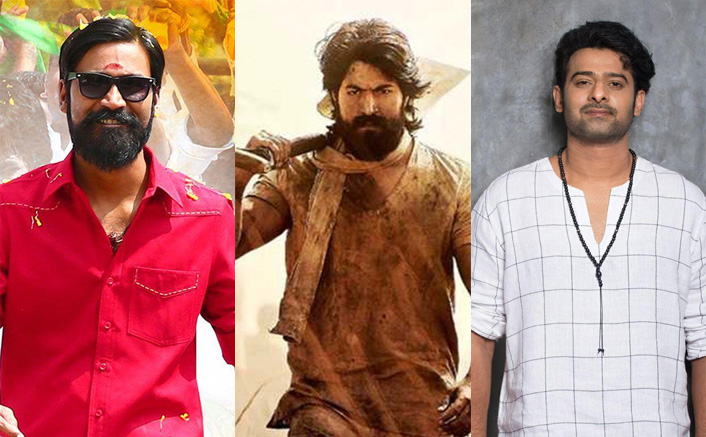 From Prabhas To Yash, South Superstars Who Impressed Bollywood & Will Pave Their Way Into Mainstream Hindi Cinema!