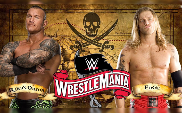 WWE Wrestlemania 36 Results: Edge VS Randy Orton - Check Out Who Won This Brutal 'Last Man Standing'