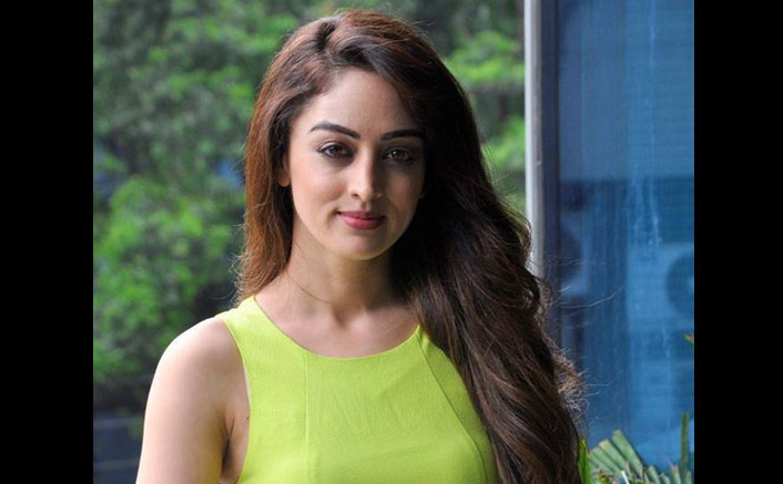 Dabangg 2 Actress Sandeepa Dhar Is Rocking Her Quarantine Life & Her Pictures Are The Proof