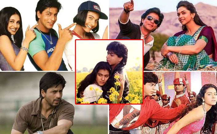 Shah Rukh Khan Career Review – Tracing Footsteps: We Don't Call Him King Of Hearts For No Reason