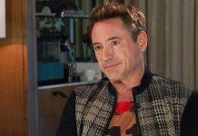"""When Robert Downey Jr. AKA Iron Man Walked Out Of An Interview & Called A Journalist """"A Bottom Feeding Muckraker"""""""