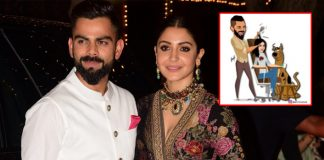 Anushka Sharma Has A HILARIOUS Response On Being Asked To Get A Makeover By Virat Kohli!