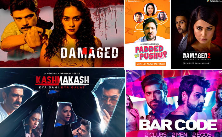 From Damaged To Padded Ki Pushup, 5 Hungama Play Shows That You Should Watch During Extended Lockdown