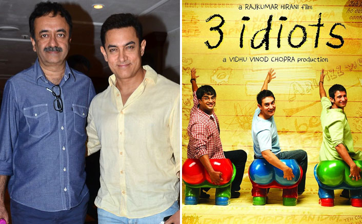 Aamir Khan's 3 Idiots Is The MOST WATCHED Movie Worldwide Amidst Lockdown