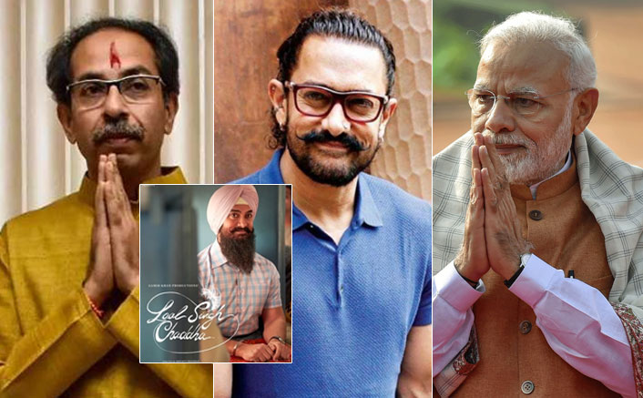 Aamir Khan Donates To PM CARES FUND, Maharashtra CM's Relief Fund & Also Supports Laal Singh Chaddha's Daily Wage Workers