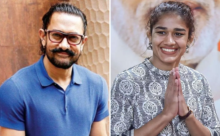 Aamir Khan Trends On Twitter As Babita Phogat's Cryptic Tweet Goes Viral; Read Her Clarification