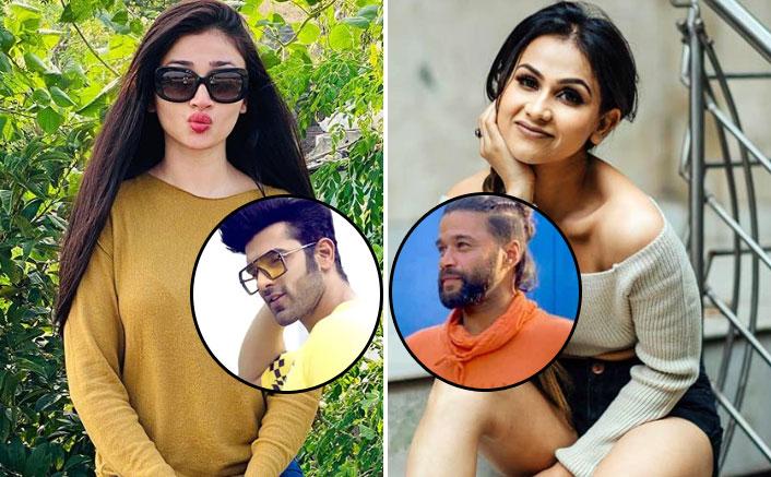"""Aanchal Khurana BASHES Mujhse Shaadi Karoge's Ankita Srivastava: """"Kabhi Paras Se Kiss, Kabhi Balraj Se Hug Maang…"""""""