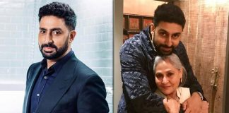 Abhishek Bachchan misses mom Jaya on her b'day as she's in Delhi due to lockdown