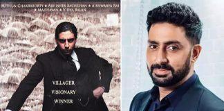 Abhishek Bachchan recalls shooting for 'Guru' in Madurai