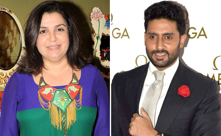 Farah Khan Posts Her 'Pandemic Teachings' But Abhishek Bachchan Teases Her With A Hilarious Throwback Comment
