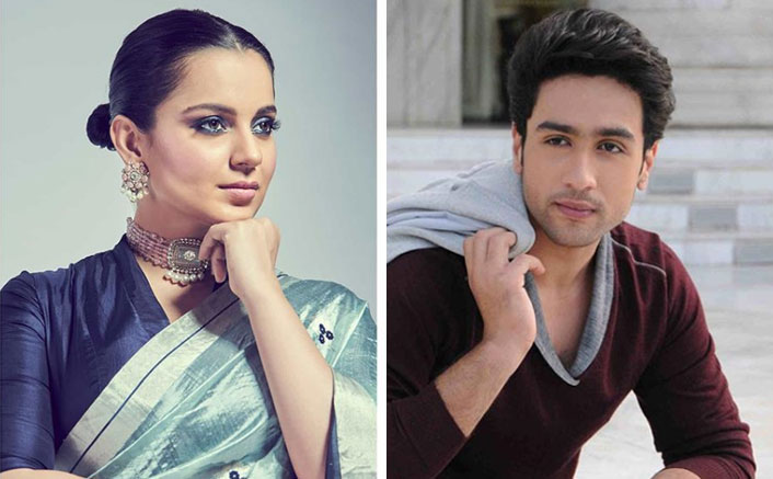 Adhyayan Suman FINALLY Breaks His Silence On Kangana Ranaut Incident & Here's What He Has To Say