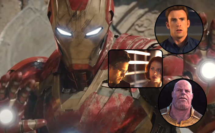 After Fighting Thanos In Avengers: Endgame, Iron Man, Captain America & Other Avengers Assemble To Fight Coronavirus In A Fan-Made Trailer!