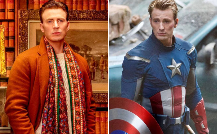 After Impressing Us In Avengers: Endgame & Knives Out, Chris Evans Tells What To Expect From Latest Series 'Defending Jacob'