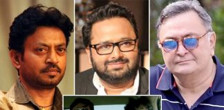 "After Irrfan Khan, Now Rishi Kapoor Leaves Us; Their D-Day Director Nikkhil Advani Says, ""There Will Jashan In The Heavens Tonight"""