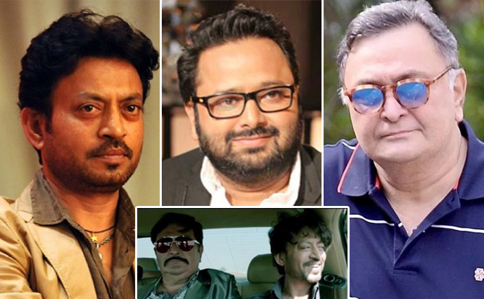 """After Irrfan Khan, Now Rishi Kapoor Leaves Us; D-Day Director Nikkhil Advani Says, """"There Will Jashan In The Heaven Tonight"""""""
