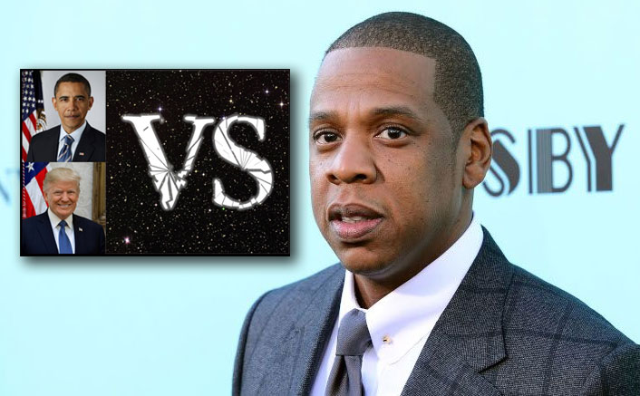 After Jay-Z Serves Legal Notice To Anonymous YouTube Creator For Deepfaking His Voice, The YouTuber Posts Reply In Donald Trump & Barack Obama's Voice