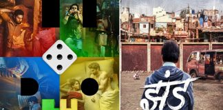 After Laxmmi Bomb, Amitabh Bachchan's Jhund & Anurag Basu's Ludo Makers Planning For A Digital Release