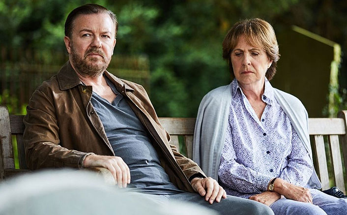 After Life Season 2 Review (Netflix): Ricky Gervais Plays With Your Emotions Making Them A Part Of Much Needed Conversation
