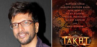 After Sooryavanshi & Coolie No. 1, Jaaved Jaaferi Joins Karan Johar's Takht