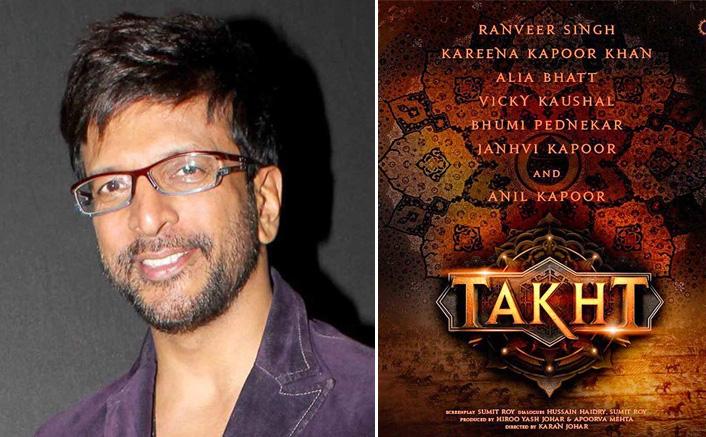 After Sooryavanshi & Coolie No. 1, Jaaved Jaaferi Joins Karan Johar's Takht