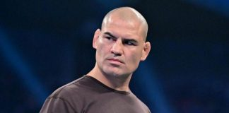 After The Likes Of Kurt Angle & Rusev, WWE Releases Former UFC Heavyweight Champion Cain Velasquez As A Part Of Their Budget Cuts Amid Lockdown