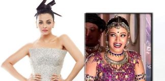 Aishwarya Rai's 23-year-old dance clip from unreleased film goes viral