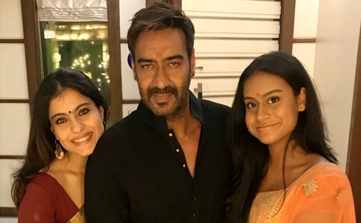 Ajay Devgn And Kajol Wishes Happy Birthday To Daughter Nysa With Adorable posts