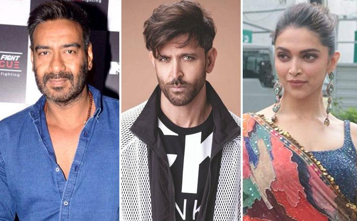 Ajay Devgn As Raavan, Hrithik Roshan As Ram & THIS Actress Over Deepika Padukone Should Play Sita, Says Ramayan Fame Chikhalia