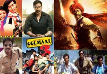 Ajay Devgn Career Review – Tracing Footsteps