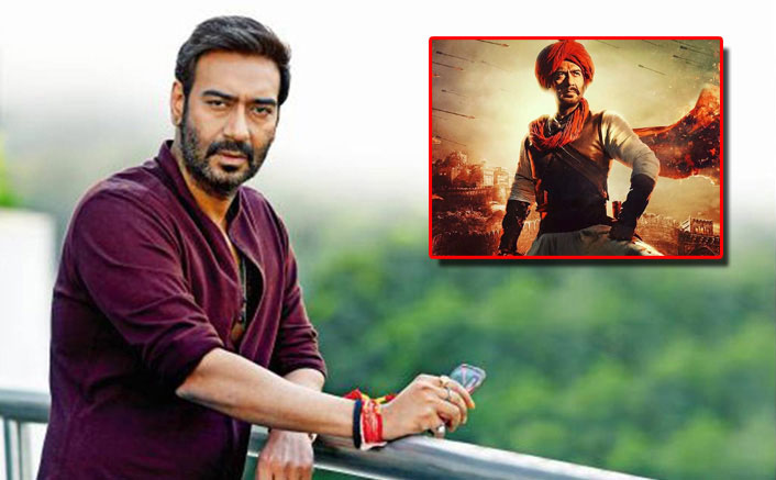Ajay Devgn Expresses His Gratitute As Nagpur Police Screens Tanhaji: The Unsung Warrior At Shelter Home