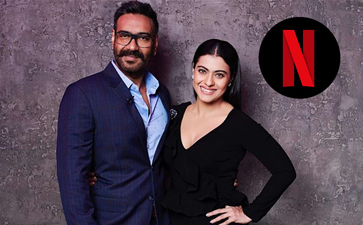 Ajay Devgn Produced, Kajol's Web Debut Tribhanga To Now Hit Netflix In The Second Half Of 2020 & Not 2021?
