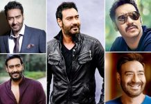 Ajay Devgn turns 51, B-Town wishes pour in for birthday boy
