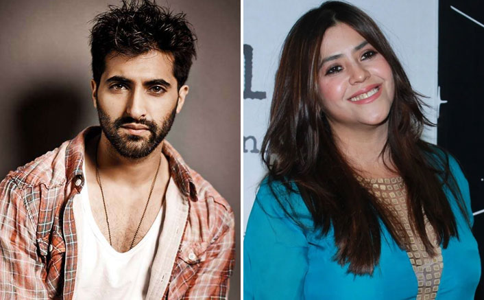 After Doing A Web Series, Akshay Oberoi Now Wishes To Be A Part Of Ekta Kapoor's TV Show