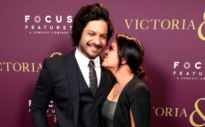 Ali Fazal REVEALS He Was 'Sh*t Scared' & Without Ring While Proposing Richa Chadha