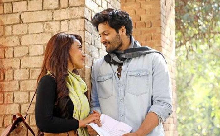 Ali Fazal, Surbhi Jyoti feature in Vishal Mishra's song 'Aaj bhi'