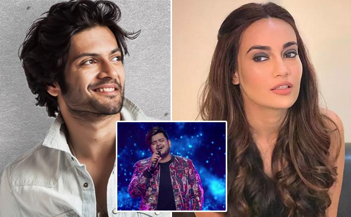 Ali Fazal, Surbhi Jyoti star in Vishal Mishra's new song on past love