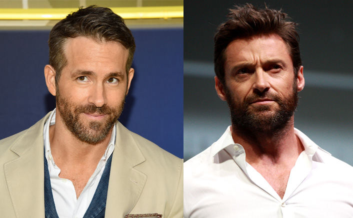 Hugh Jackman & Ryan Reynolds Yet Again Into A Spat As The Wolverine Actor Is Going To Get Back At Deadpool Actor For THIS Shocking Reason!