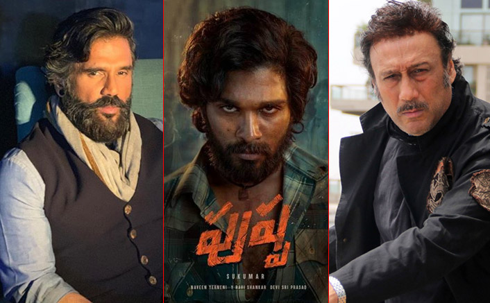 Allu Arjun's Pushpa To Have One Of These Two Bollywood Actors As The Lead Antagonist?