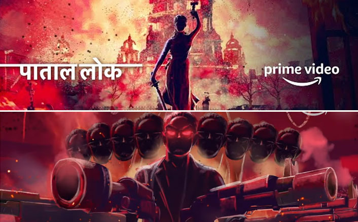 Anushka Sharma & Amazon Prime Backed Paatal Lok's Announcement Teaser OUT! Exploring The Darker Side Of Humanity