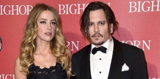 Amber Heard's Call To 911 On The Night Of Infamous Fight With Johnny Depp LEAKED, Actor's Lawyer Calls It A 'Hoax'