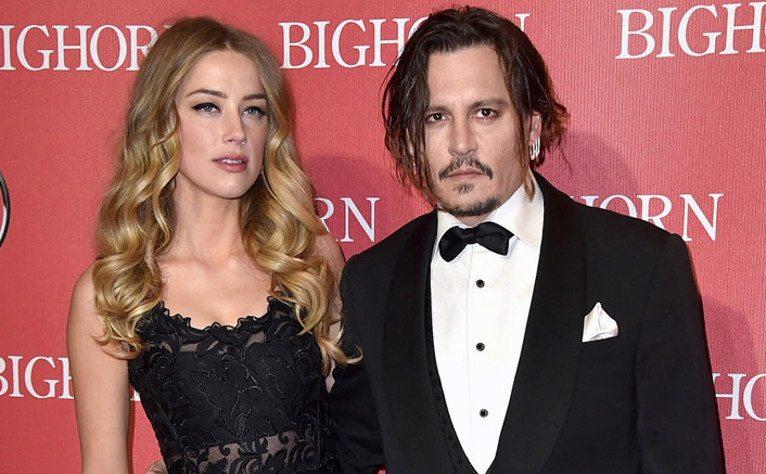 Johnny Depp Feared Being A Disappointment To Amber Heard As A Husband, Check Out LATEST Court Details