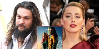 Amber Heard's Exit From Jason Momoa's Aquaman Franchise Is TOTALLY Possible! Here's How